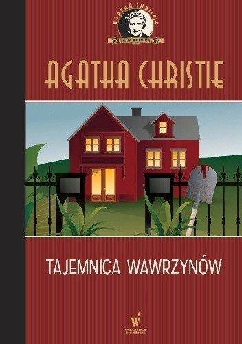 Tajemnica Wawrzynów Kolekcja kryminałów nr 70 Agatha Christie