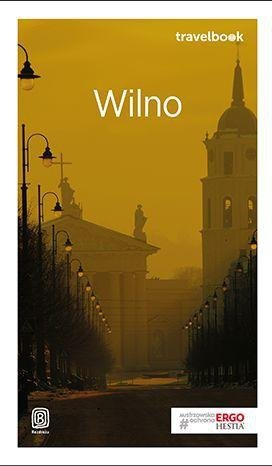 Wilno Travelbook  Jadwiga Rogoża, Konrad Korycki