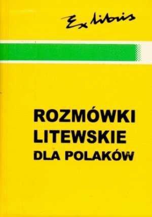 Rozmówki litewskie dla Polaków