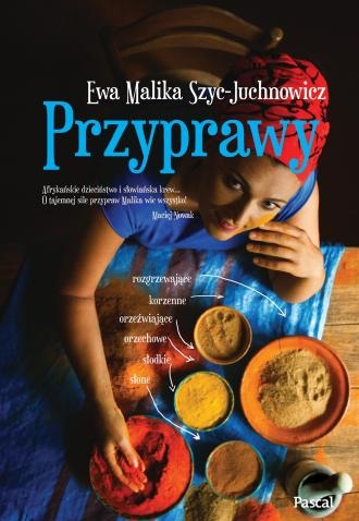 Przyprawy Ewa Malika Szyc-Juchnowicz