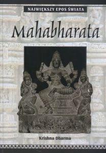 MAHABHARATA Największy epos świata Krishna Dharma