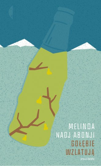 Gołębie wzlatują Melinda Nadj Abonji