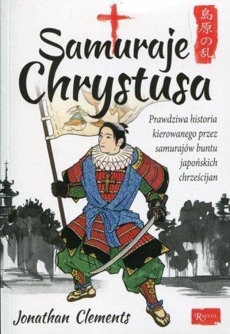 Samuraje Chrystusa Jonathan Clements