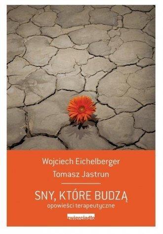 Sny, które budzą Opowieści psychoterapeutyczne Wojciech Eichelberger, Tomasz Jastrun
