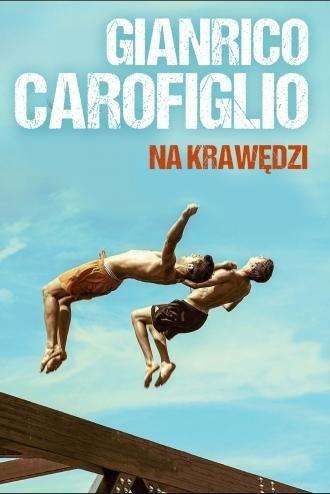 Na krawędzi Gianrico Carofiglio