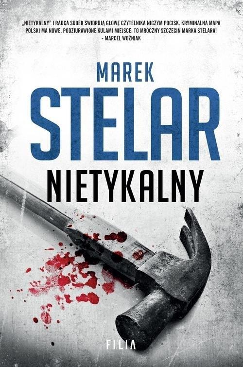 Nietykalny Marek Stelar