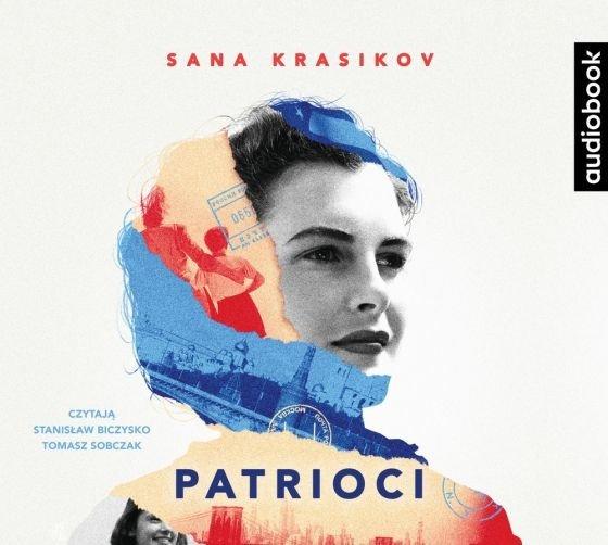 Patrioci Sana Krasikov Audiobook mp3