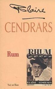 Rum Cendrars Blaise