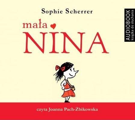 Mała Nina Sophie Scherrer Audiobook mp3