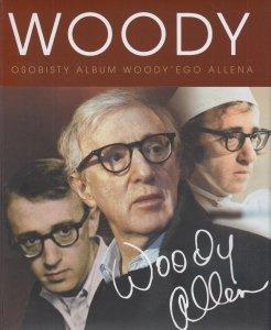 Woody Osobisty album Woody'ego Allena