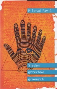 Siedem grzechów głównych Milorad Pavić