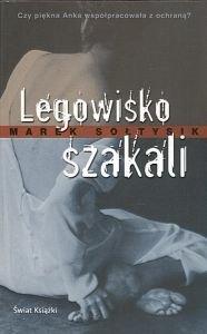 Legowisko szakali Marek Sołtysik