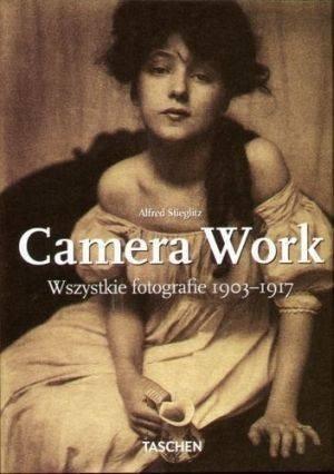 9788389192868 Camera Work Wszystkie fotografie 1903-1917 Alfred Stieglitz