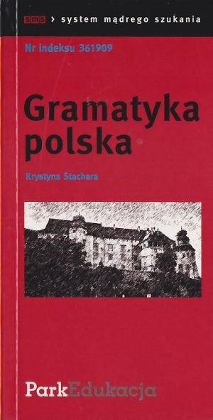 Gramatyka polska Krystyna Stachera
