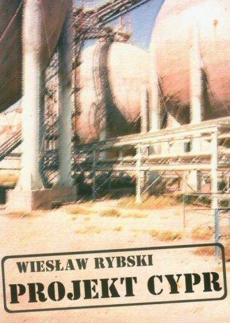 Projekt Cypr Wiesław Rybski