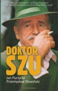 Doktor Szu Jan Purzycki Przemysław Słowiński