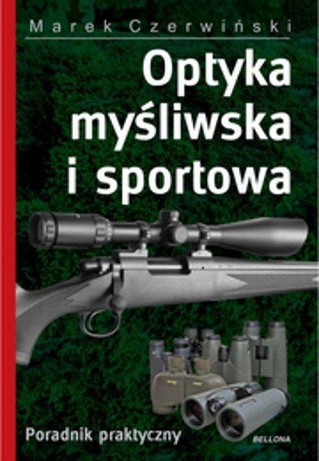 Optyka myśliwska i sportowa Marek Czerwiński