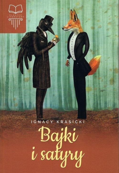 Bajki i satyry Ignacy Krasicki