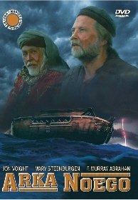 Arka Noego film DVD