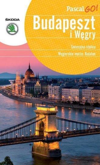 Budapeszt i Węgry Pascal GO Sławomir Adamczak, Wiesława Rusin