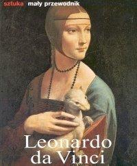 Leonardo da Vinci Życie i tówrczość Buchholz Elke