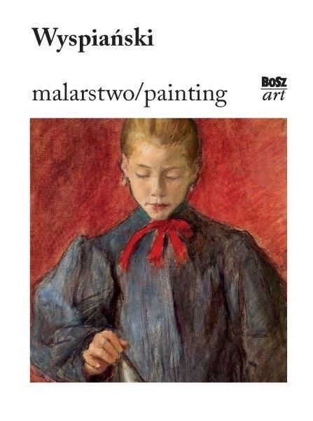 Wyspiański Malarstwo Marta Romanowska