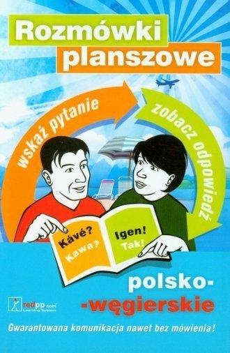 Rozmówki planszowe polsko-węgierskie