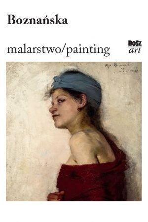 Boznańska Malarstwo