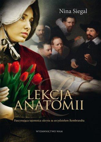 Lekcja anatomii Nina Siegal