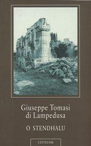 O Stendhalu Giuseppe Tomasi di Lampedusa