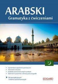 Arabski Gramatyka z ćwiczeniami Magdalena Badran