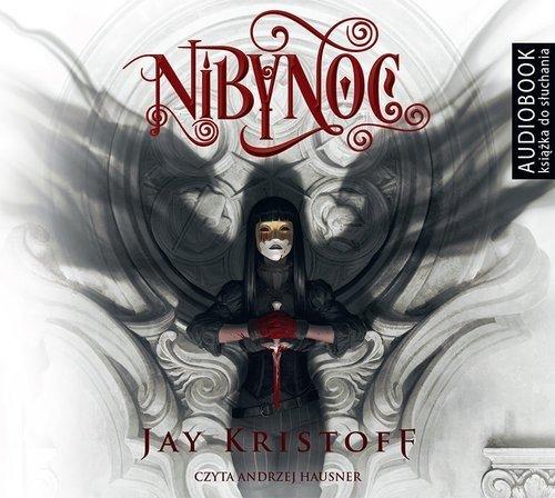Nibynoc Jay Kristoff Audiobook mp3 CD
