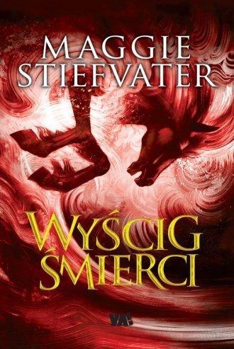 Wyścig śmierci Maggie Stiefvater