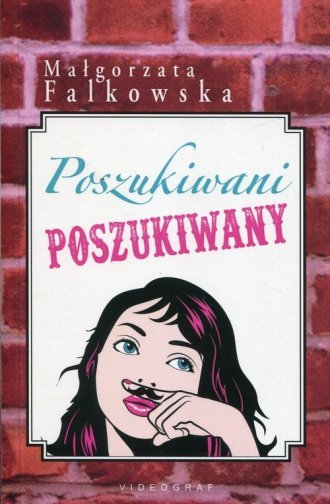 Poszukiwani poszukiwany Małgorzata Falkowska