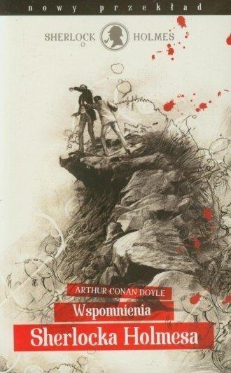 Wspomnienia Sherlocka Holmesa Arthur Conan Doyle (pocket)