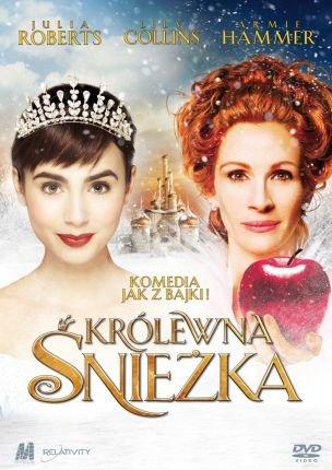 Królewna Śnieżka DVD