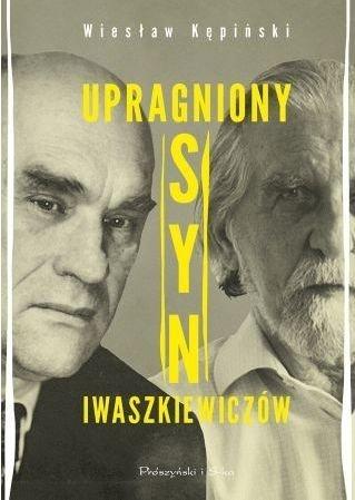 Upragniony syn Iwaszkiewiczów Wiesław Kępiński