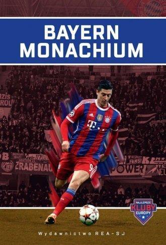 Bayern Monachium Paweł Muzyka