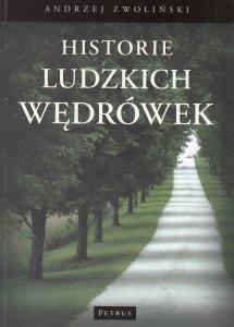 Historie ludzkich wędrówek ks Andrzej Zwoliński