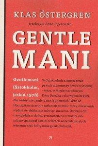 Gentlemani Klas Östergren