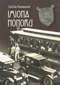 Imiona honoru Zdzisław Romanowski