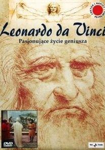 Leonardo da Vinci Pasjonujące życie geniusza film DVD