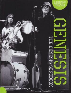 Genesis The Genesis Songbook książka + film