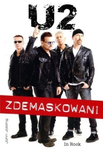U2 Zdemaskowani John Jobling