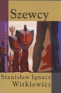 Szewcy Stanisław Ignacy Witkiewicz