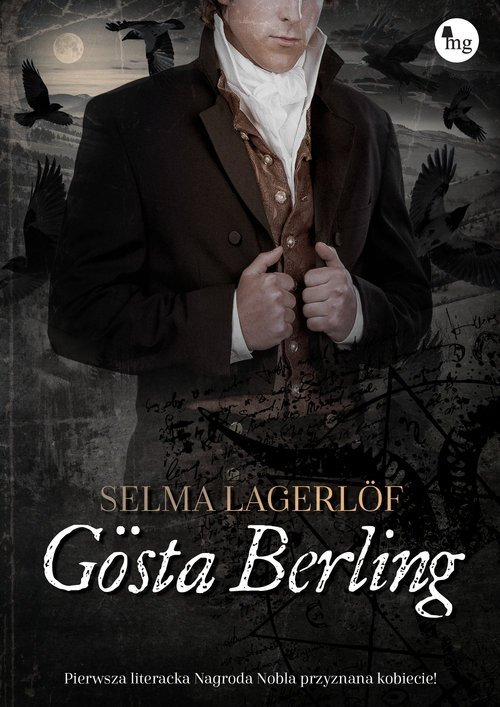 Gosta Berling Selma Lagerlof