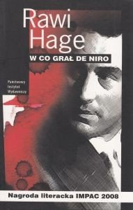 W co grał De Niro Rawi Hage