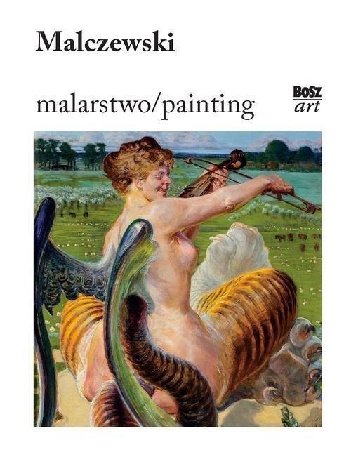 Malczewski Malarstwo Dorota Suchocka