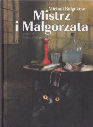 Mistrz i Małgorzata Michaił Bułgakow