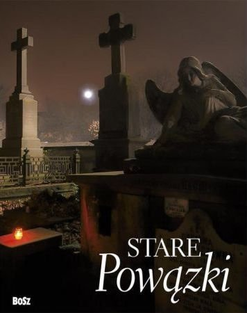 Stare Powązki Marcin Święcicki